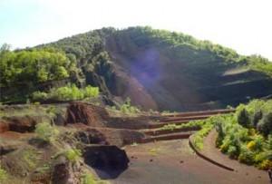 Parque Natural Zona Volcánica Garrotxa