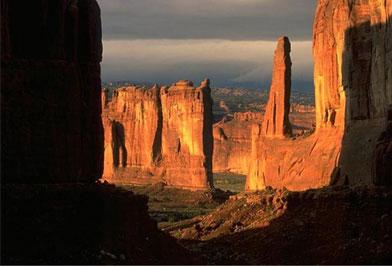 Gran Cañon del Colorado