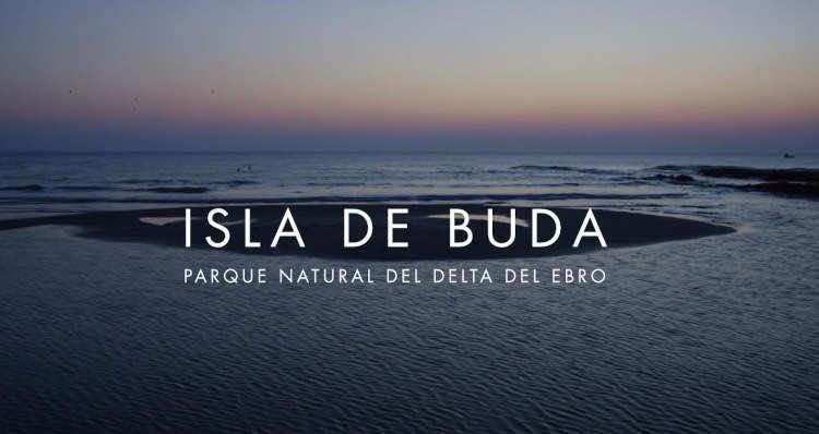Isla de Buda