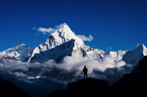 Everest, la película