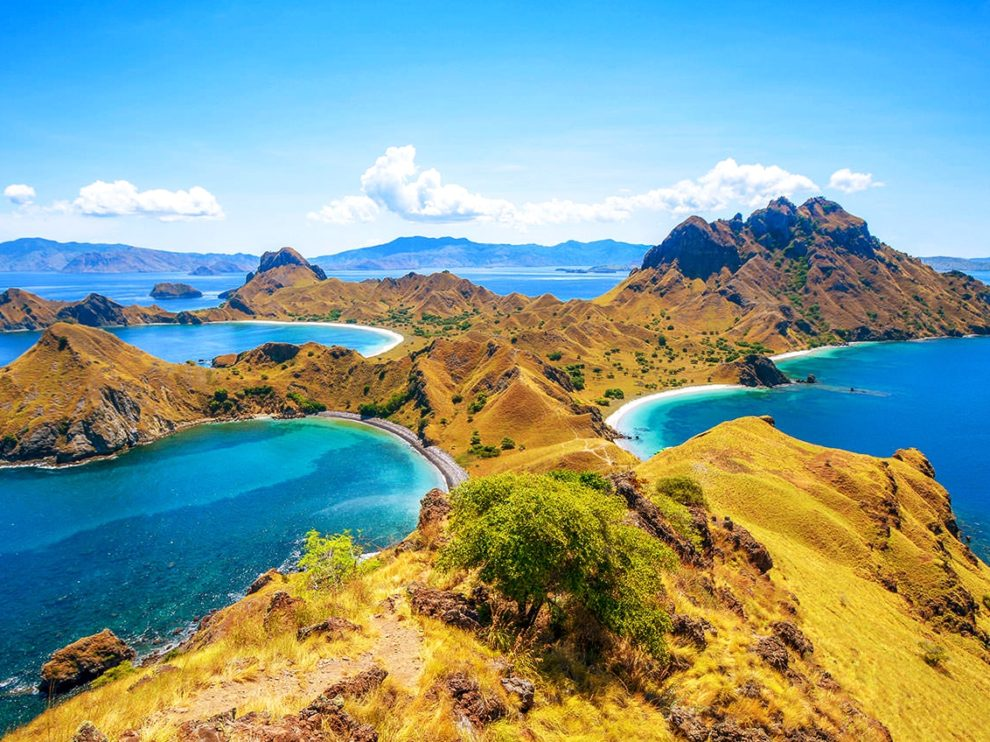 Isla Komodo