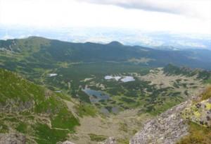 Pico de Kondratowa