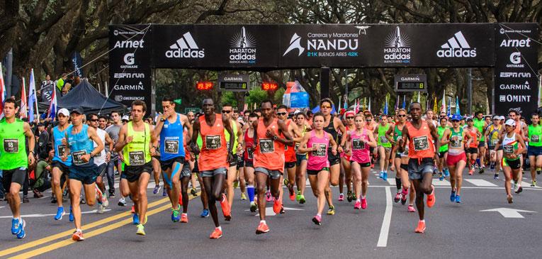 Consejos para superar la media maratón