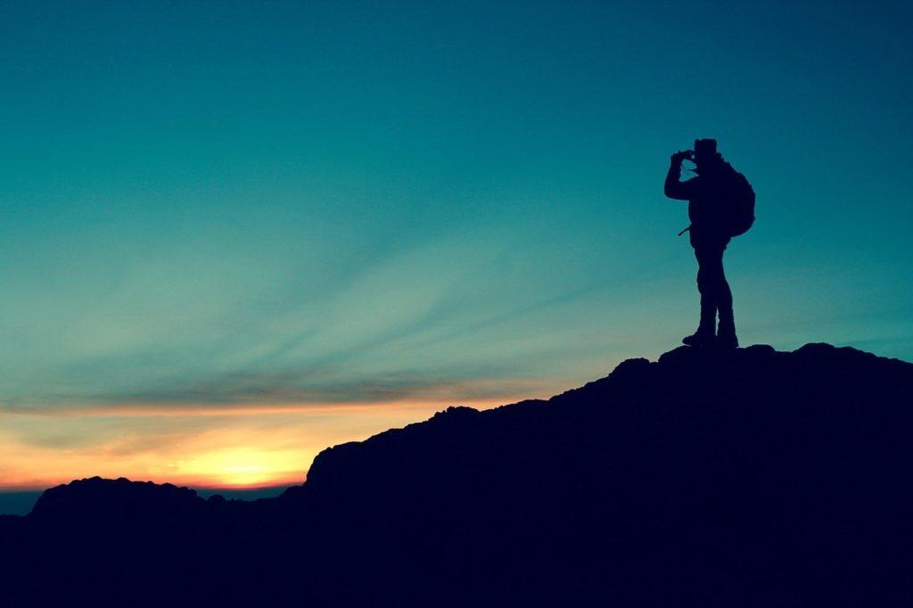 Los mejores alpinistas