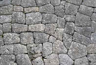 Pedra en Sec - GR-221