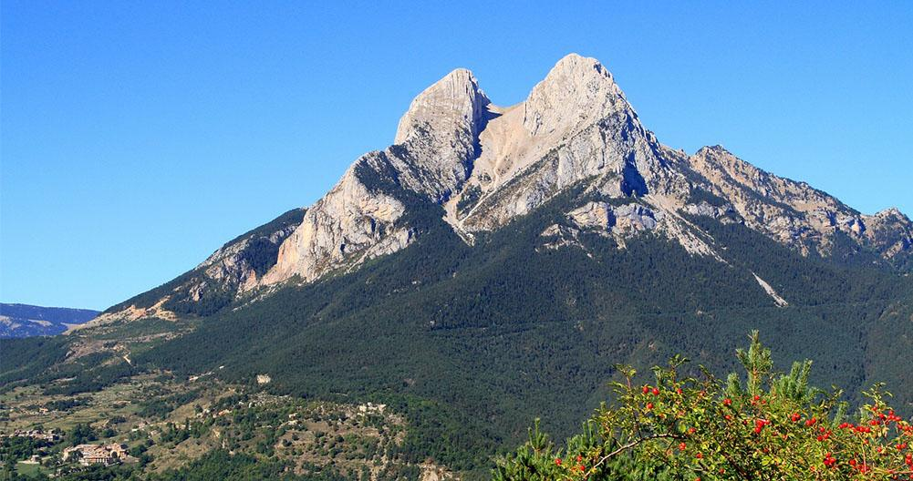 Accidente mortal en el Pedraforca