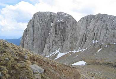 Pedraforca