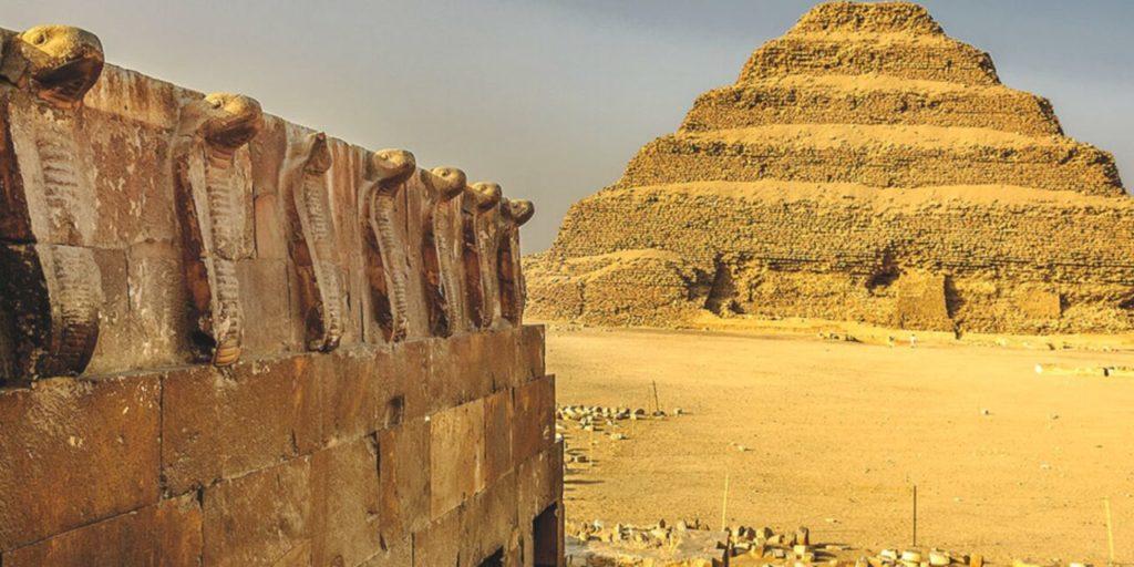 La construcción de piedra más antigua corre peligro