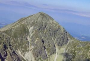Pico Salatín