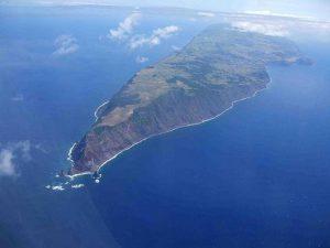 Isla de Sao Jorge