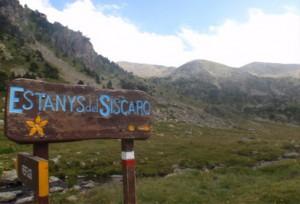 Tossa del Cap de Siscaró