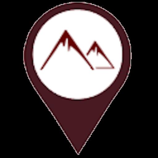 Icono Entre Montañas