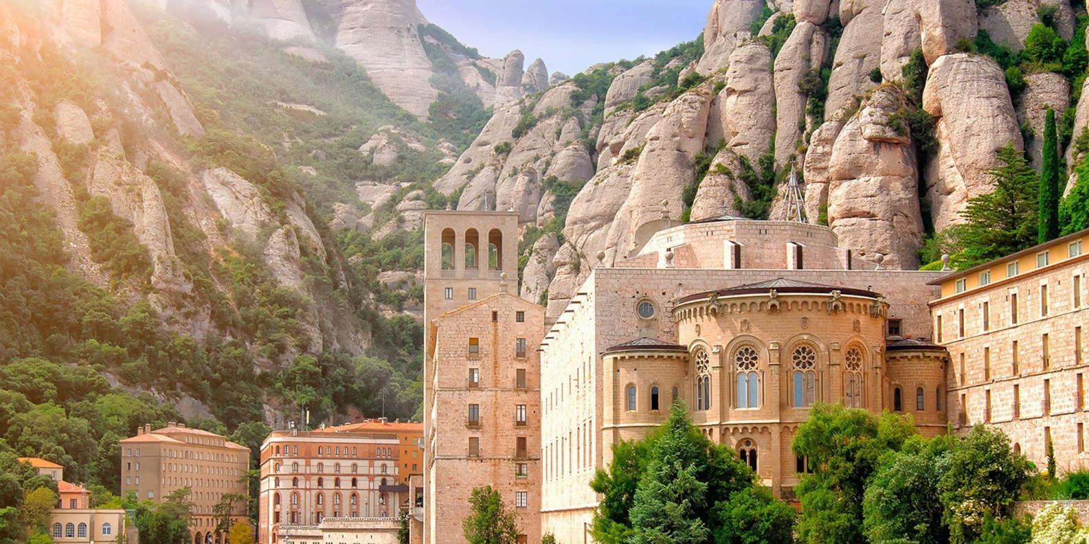 Excursiones en Montserrat