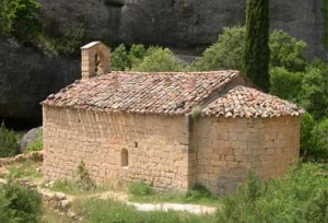 Ulldemolins - Sant Bartomeu de Fraguerau
