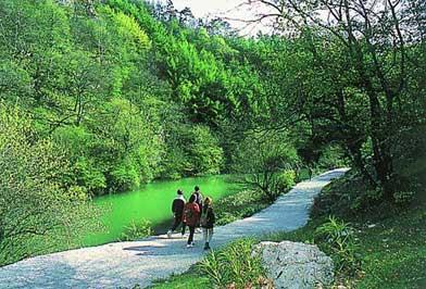 Vías Verdes de Girona