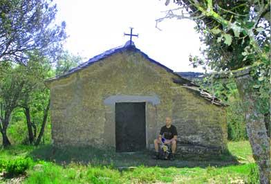 Ermita de la Virgen de la Trinidad